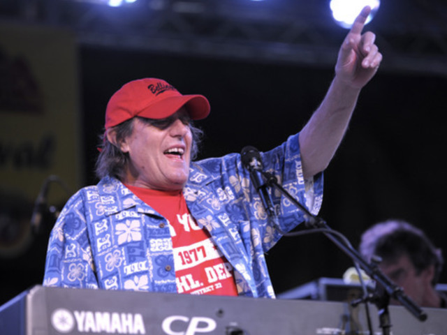Commander Cody, aka George Frayne, Roots-Rock Band Leader and 'Hot Rod Lincoln' Singer, Dies at 77