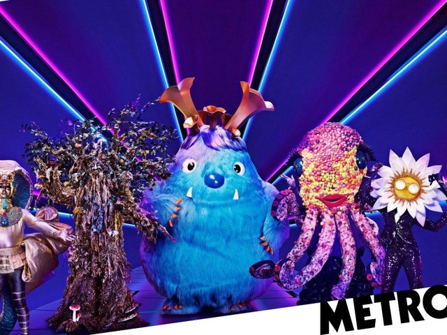 What time is The Masked Singer on ITV tonight and who is performing?