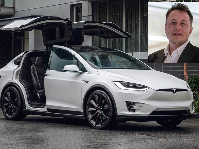 Tesla to rely on success of imports before investing in a local factory