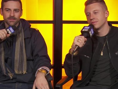 #TBT 2012: Macklemore & Ryan Lewis Admit to Being Perfectionists 'To a Fault'
