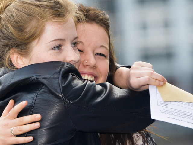 GCSE Results Day 2017: Everything You Need To Know About The New GCSE Grades