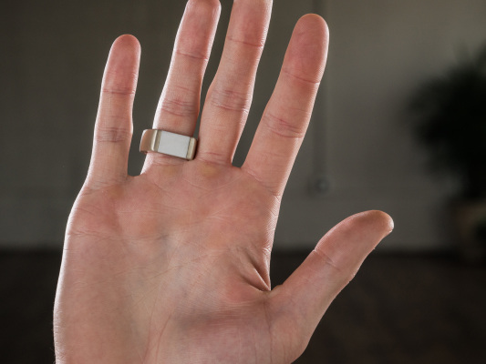 Token has made one ring to rule all your passwords, payments and physical access