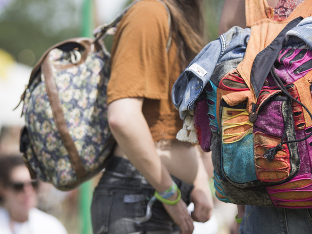 9 Hacks To Make This Year's Festival Season Your Cheapest Yet
