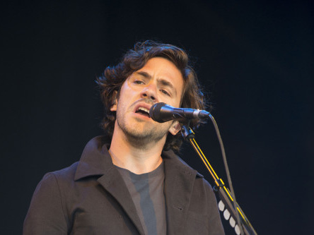 Jack Savoretti bemoans a 'lack of respect' for the entertainment industry