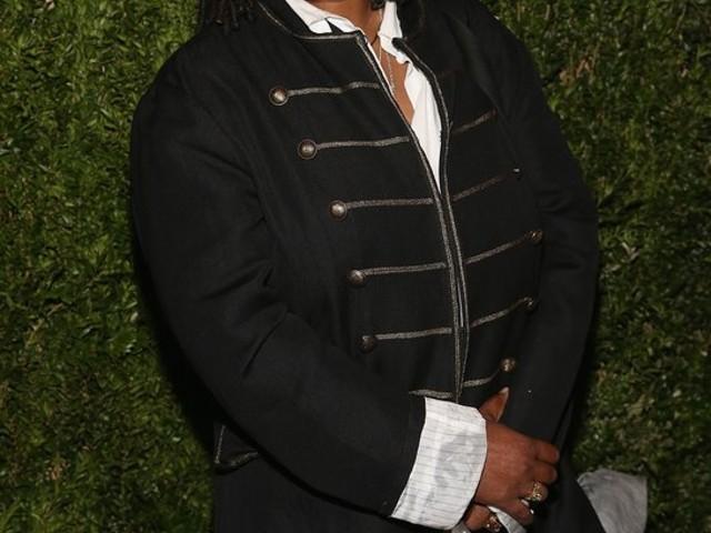 Whoopi Goldberg Guest Hosts Prostate Cancer Foundation 2017 New York Dinner