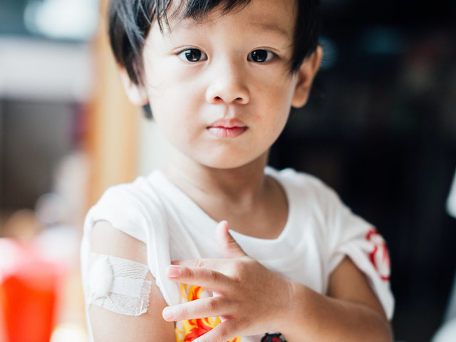 Children's Vaccines – The Ultimate Myth-Busting Guide For Parents