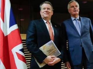 EU says 'significant divergences' remain in Brexit talks