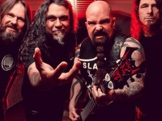 Slayer Plot Spring Final North American Tour Dates with Lamb of God, Amon Amarth And Cannibal Corpse