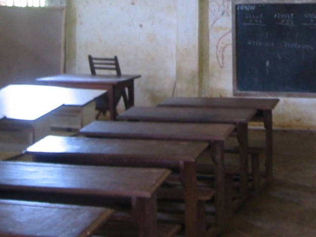 Liberia: School Fire Kills Dozens of Children