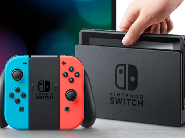Jelly Deals roundup: Nintendo Switch bundles, Humble's Winter Sale and more