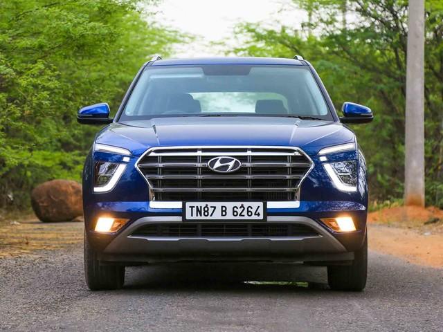 Hyundai Creta April 2021 Price Hike – New Vs Old Price List