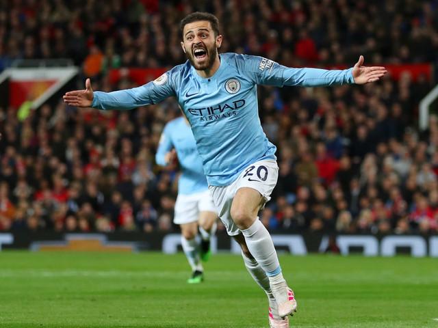 Premier League transfer news: Bernardo, Alderweireld, Ozil, De Gea, De Ligt, Pogba