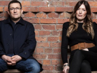 Paul Heaton And Jacqui Abbott Confirm Dublin Date As Part Of Trinity College Summer Series