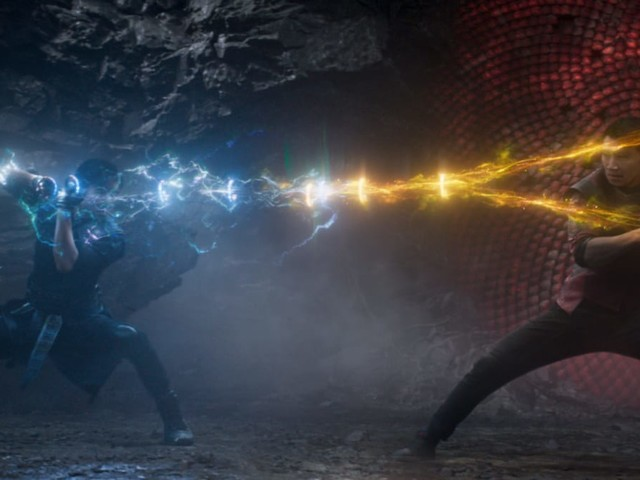 'Shang-Chi and the Legend of the Ten Rings' Film Review: Marvel's Martial-Arts Saga Nails the Characters and the Kicks