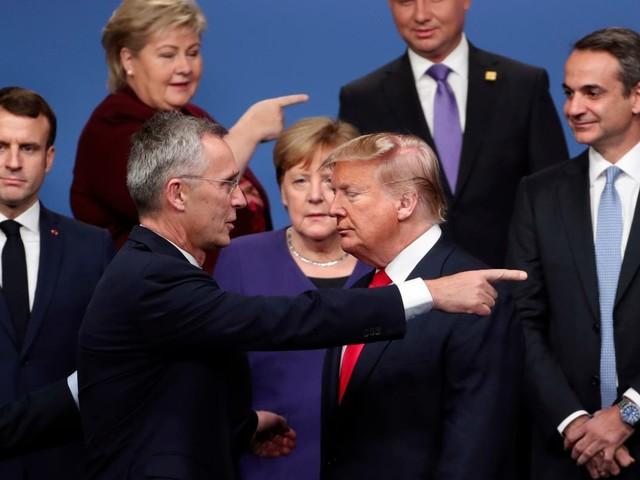Biden seeks to reassure NATO allies ahead of Brussels meeting but problems outlive Trump era