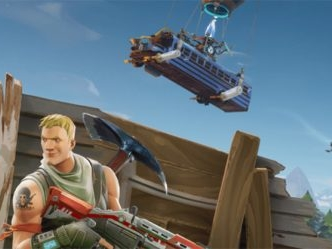 Fortnite Xbox One and PS4 Crossplay Error Shows What Could Be