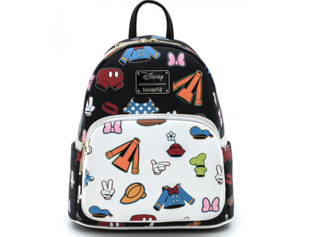 This New Loungefly Backpack Celebrates Disney's Sensational Six!