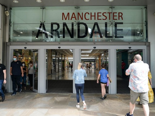 Manchester Arndale confirms late opening hours once national lockdown ends