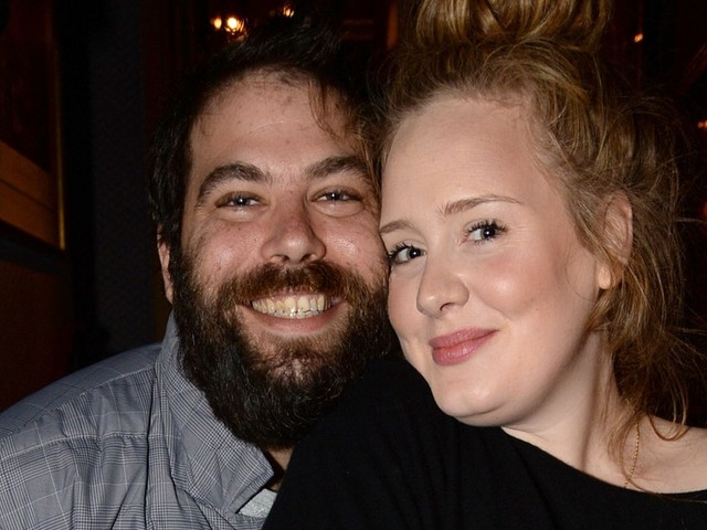 The Reported Reason Adele & Simon Konecki Split Is So Relatable