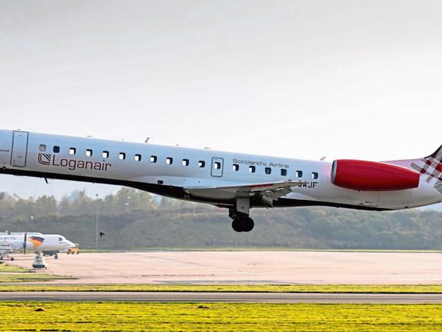 Airline announces plans to axe Aberdeen flights