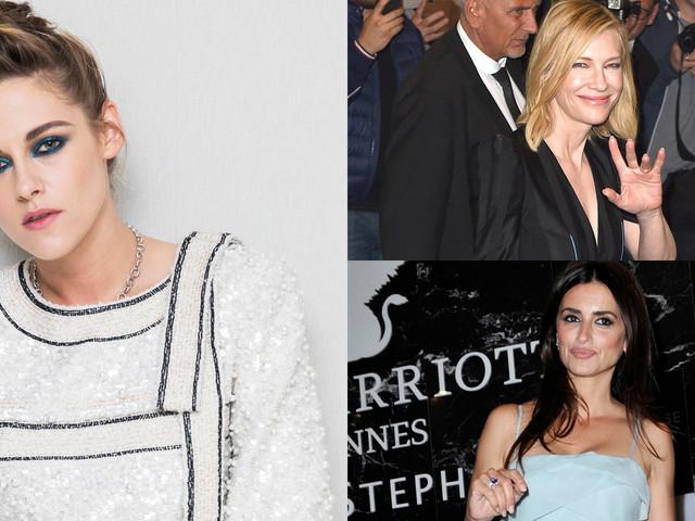 Kristen Stewart, Cate Blanchett & More Step Out for Chanel & Vanity Fair's Cannes Festvial Party!