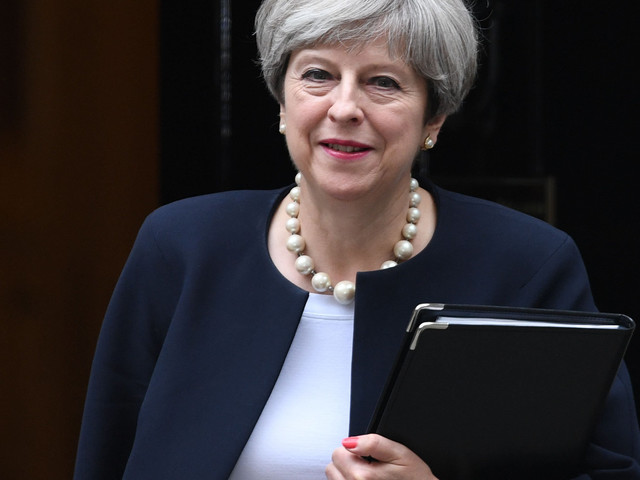 Theresa May Warns Cabinet Ministers They Are Not 'Unsackable'