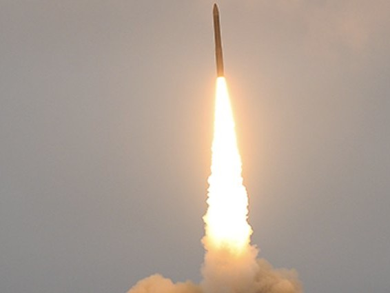 Russia just successfully tested one of its newest ICBMs — Here's what it can do
