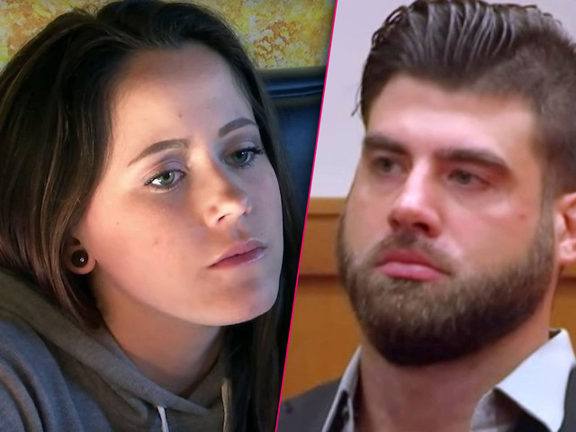 Bombshell Blowout! Jenelle & David's Secret Breakup After 'Crazy Fight' Exposed