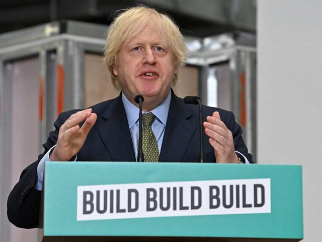 Boris Johnson warns coronavirus is 'still circling like a shark in the water' ahead of July 4 lockdown easing