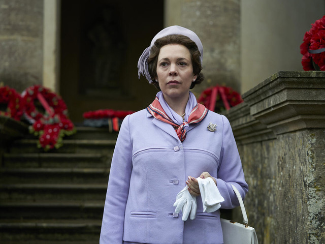 What's New on Netflix in November: The Crown, The Christmas Chronicles 2, and More