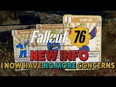 """Youtuber """"Potates"""" completely plagiarized a post I made on r/Fallout about Fallout 76, and passed it off as his own work. The video is now at 800k views."""
