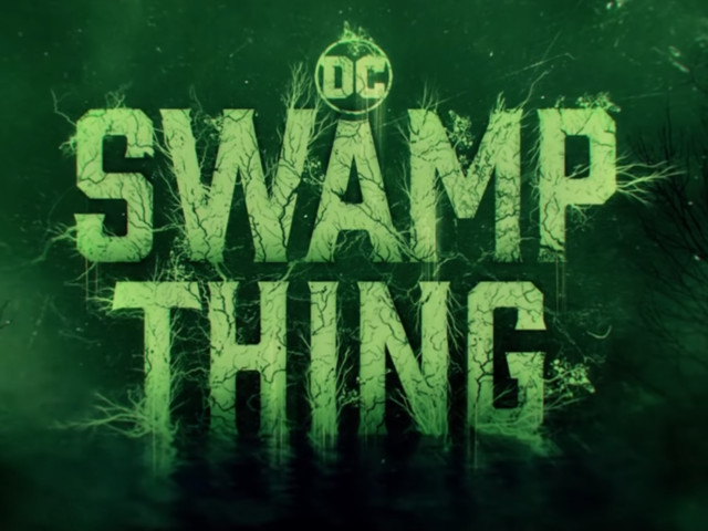 DC's Swamp Thing new teaser trailer gives a look at the creature