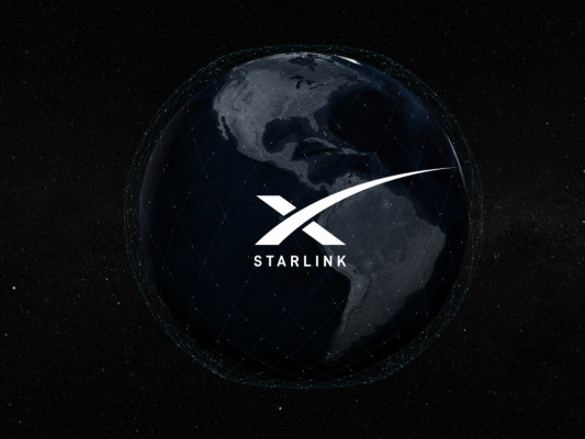 SpaceX files paperwork to launch up to 30,000 more Starlink global internet satellites