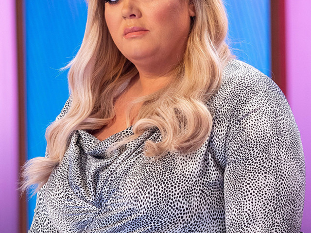 Gemma Collins claims it will take SIX months to recover from Dancing On Ice fall – as Jason Gardiner is 'relieved' over exit