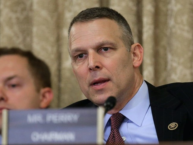 A Republican congressman from Pennsylvania was instrumental in Trump's plan to shake up the Justice Department and overturn the election