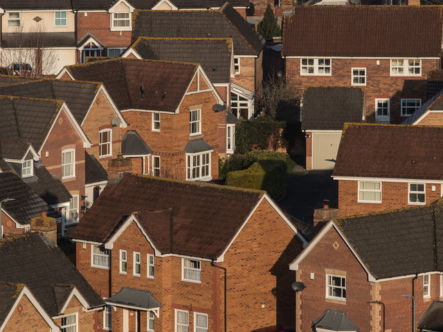 The Housing Crisis Blighting The Lives Of Britain's Millennials
