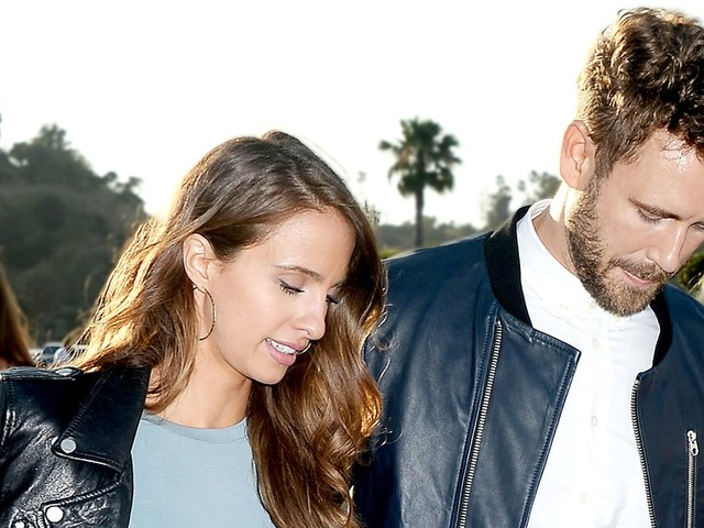 Have 'Bachelor' Alums Nick Viall and Vanessa Grimaldi Split? 'It's Not A Solid Relationship'