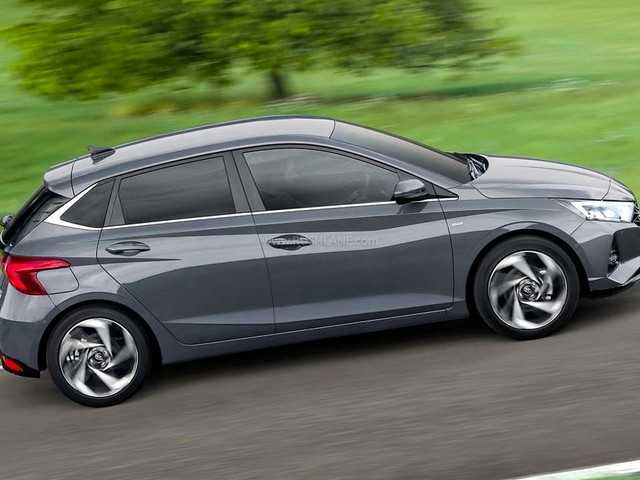 2020 Hyundai i20 Accessories And Price List – Leaks Ahead Of Launch