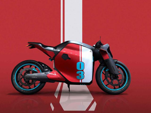 TVS Motor invests in EV start-up