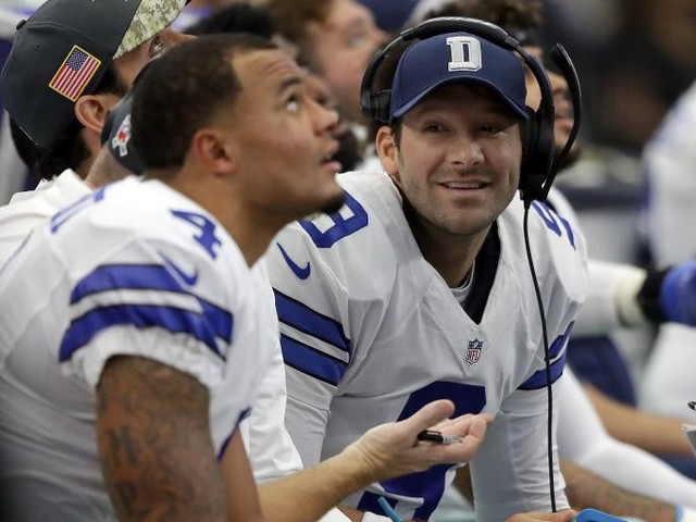 After Two Weeks, Tony Romo Is the World's Best Football Analyst