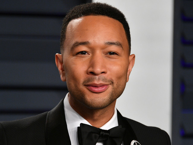 John Legend to Produce 'Love at First Song' Music-Dating Reality Show