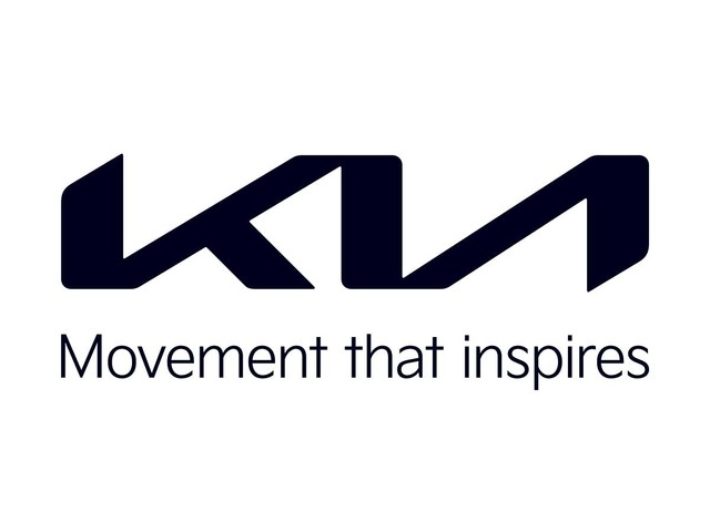 Kia unveils a new signature-inspired logo