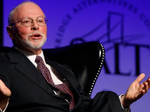 'Is it a time-bomb?': Paul Singer's Elliott Management is sounding the alarm on the global economy