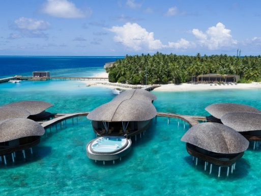 Maldives sees sharp increase in UK arrivals in early 2018