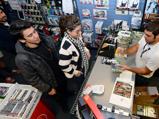 GameStop Fires Several Game Informer Magazine Editors in Company-Wide Layoffs