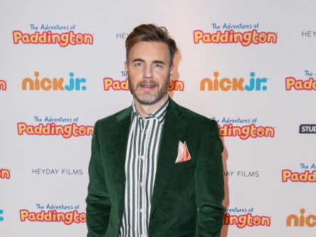 Gary Barlow's Christmas traditions