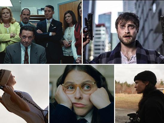 Toronto Film Festival: Where Were All the Big Sales?