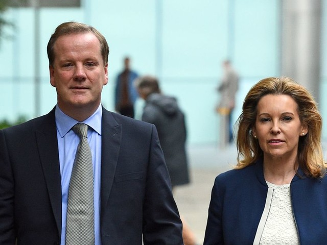 Ex-Tory MP Elphicke 'told worker not to blab' after sexually assaulting her