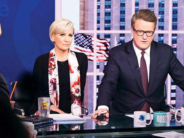 President Trump Attacks 'Morning Joe' Host: 'She Was Bleeding Badly From a Face-Lift'