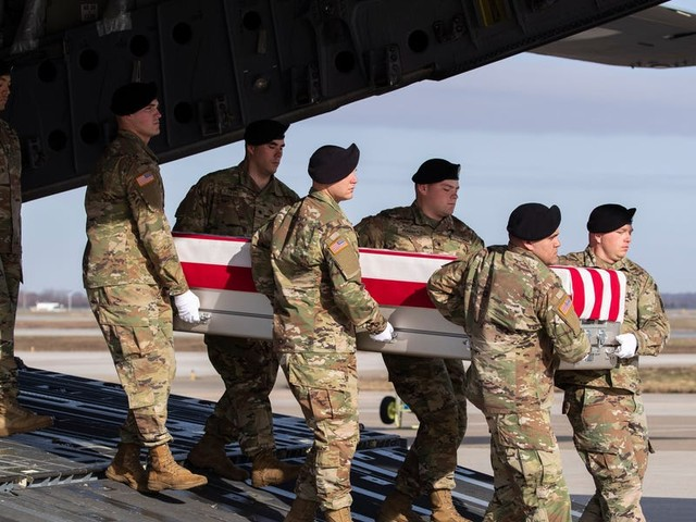 After decades of failure, the US must get out of the war in Afghanistan before one more American is killed